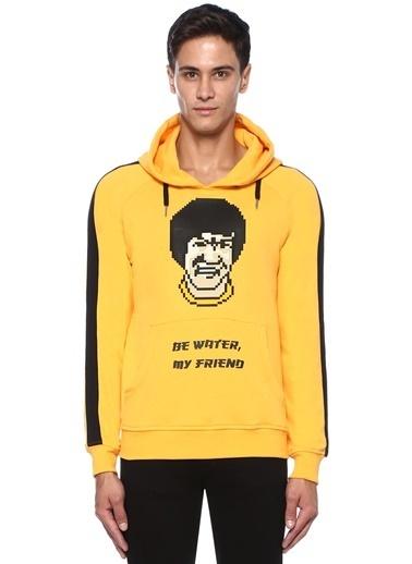Mhrs Sweatshirt Sarı